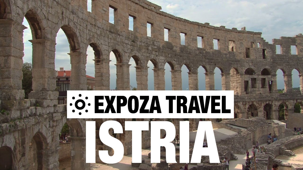Istria (Slovenia) Vacation Travel Video Guide