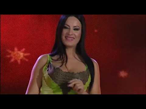 Elizabeta Marku & Zef Beka - Pika pika mbushet pusi (Official Video)