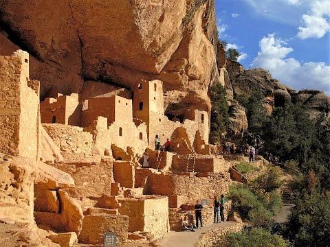Mesa Verde National Park ~ USA