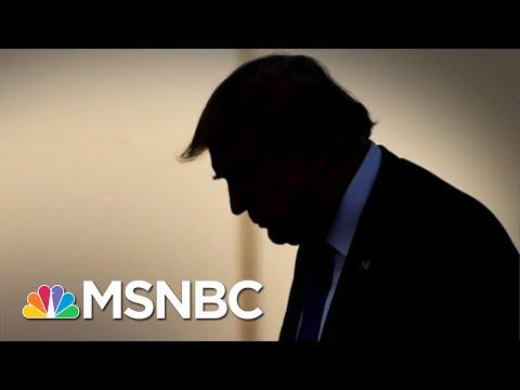 Trump Isn't Where Republicans' Authoritarian Problem Began | The 11th Hour | MSNBC