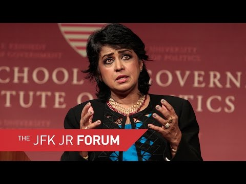 A Public Address by Her Excellency Ameenah Gurib-Fakim
