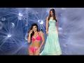 Miss Ecuador 2017- Dayanara Peralta Participación completa Tercera finalista