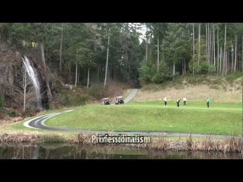 Golf Tournaments at Olympic View Golf Club, Victoria BC Vancouver Island