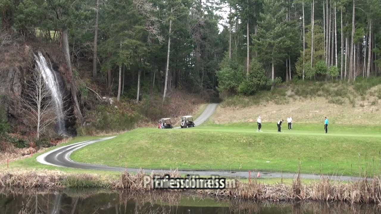 Vancouver Island Golf Tournaments