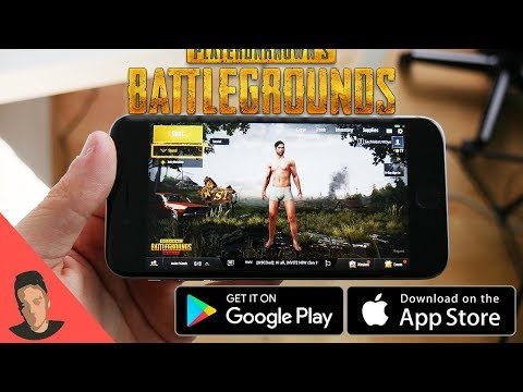 Install REAL PUBG on iPhone, iPad, iPod | Download Link IOS & Android