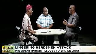 Journalists' Hangout 27th April 2018 | Ali Modu Sheriff makes move to return to APC