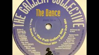 The Gallery Collective - The Dance (Saxxy Instrumental Mix)