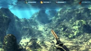 Depth Hunter 2 Deep Dive (GAMEPLAY)