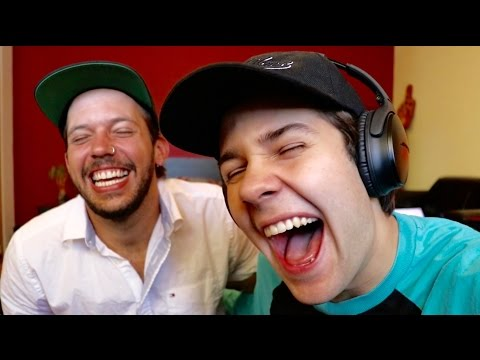 THE WHISPER CHALLENGE (ft. David Dobrik and Heath Hussar)