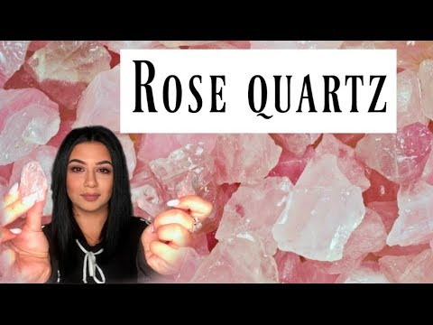 Download How to use Rose quartz for manifesting love