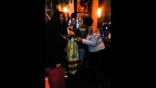 DIVAS D.C. celebrate Fox 5s Micheline Bowman's bday Thumbnail