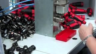 видео ABL SURSUM (Германия)