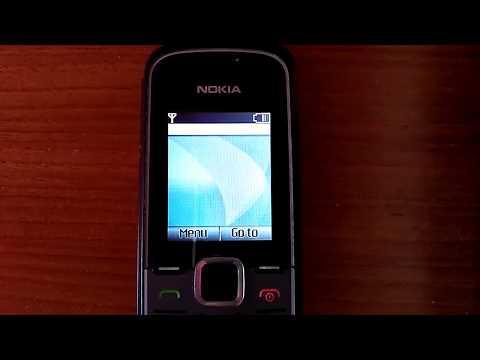 Nokia 1662 Ringtones (Original)