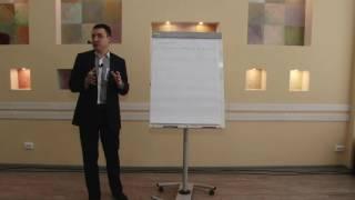 евгений Грин  Как выбрать сферу для бизнеса
