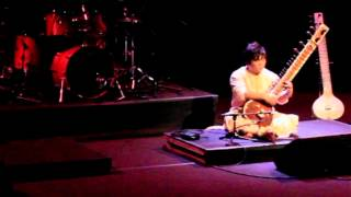 Sitar & Tabla Dialogue - Flame Of The Forest