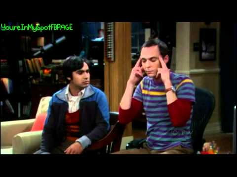 Let's Go to Flatland - The Big Bang Theory