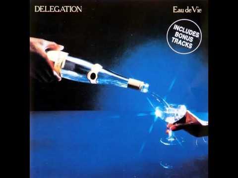 Delegation - Heartache No 9