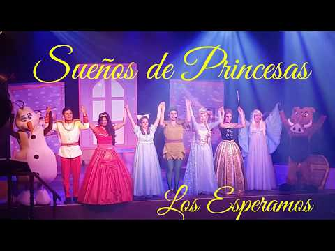 SUEÑO DE PRINCESAS 2019