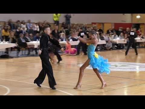 PARADA PLESA (DANCE PARADE) 21.04.2019 Napovednik