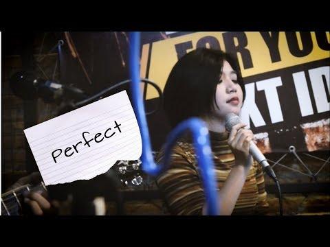 Perfect - Ed Sheeran (cover) Nanda Pratiwy
