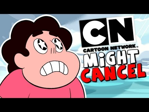 Cartoon Network May CANCEL Steven Universe
