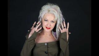 Cyndi Lauper and True Colors