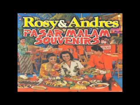 Rosy & Andres   Ajun Ajun Ajun