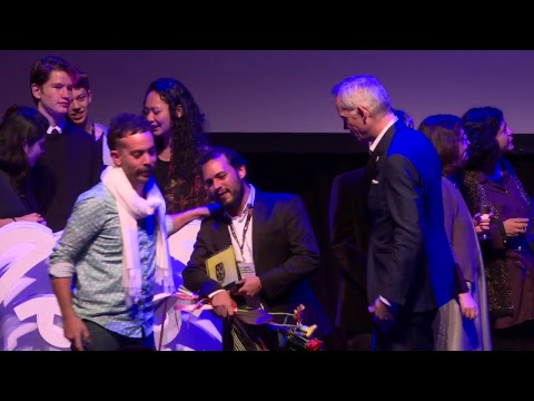 Live stream International Film Festival Rotterdam