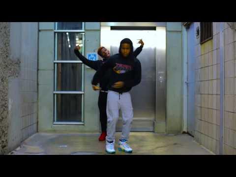 Migos - Bad and Boujee ft Lil Uzi Vert (Dance Video) @teamrocket314