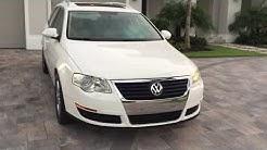 2009 Volkswagen Passat Komfort Wagon for sale by Auto Europa Naples MercedesExpert.com
