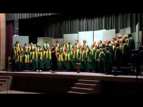 Cleveland Choir-Festival 2016