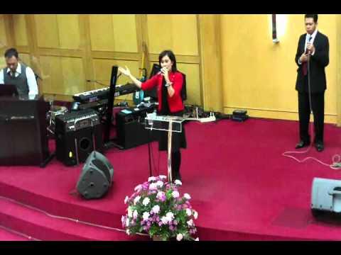Ajar kami Tuhan menghitung hari-hari - #ARNIE - Basilea Church