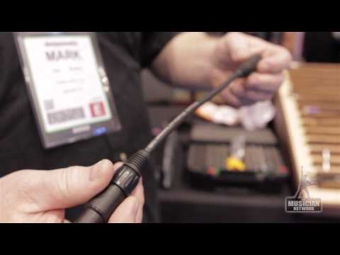 Lava Cable - NAMM 2013: Product Showcase - TMNtv