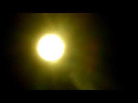Sonnenfinsternis Deutschland 20.03.2015 - Eclipse of the Sun in Germany