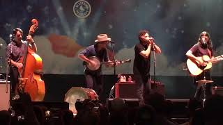 Avett Brothers - Mama Tried - Merl Haggard cover - 6.20.18