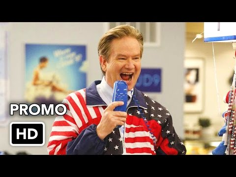 "Superstore Season 2 ""Number One"" Olympic Episode Promo (HD)"