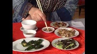 видео Вьетнамская кухня