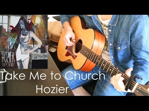 Take me to church hozier peter gergely