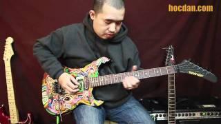 Lựa chọn Guitar điện