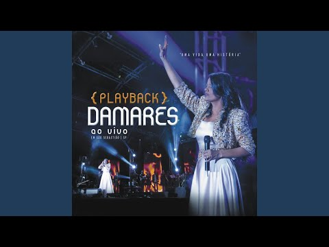 playback damares consolador