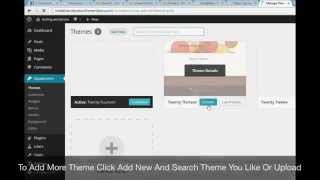 Baixar - How To Install Wordpress 4 0 In Cpanel Edit Wp Config Php And Auto Script Installer Grátis