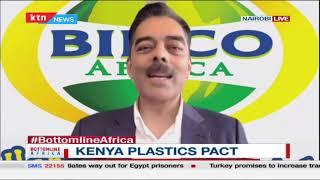 Bottomline Africa: Kenya plastics pact