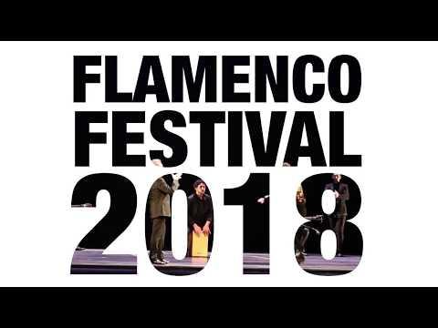 FLAMENCO FESTIVAL: Jesús Carmona & Eva Yerbabuena perform live in Boston 3/10 & 3/11