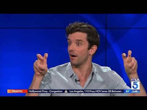 Michael Urie stopped by KTLA to chat all about his play