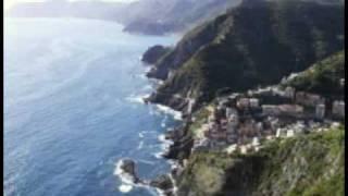 Il golfo dei poeti Liguria