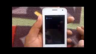 How to Hard Reset Karbonn A51 and Forgot Password Recovery, Factory Reset
