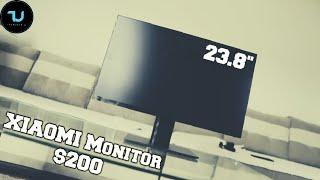 Xiaomi Mi Monitor 23.8-inch Review/Unboxing/Gaming test! Best budget monitors/Redmi/AOC alternative