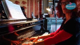 Piano - La différence entre le mode majeur et le mode mineur