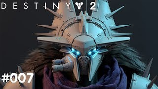 Destiny 2: Fluch des Osiris #07 - Gefallenen Simulation - Let's Play Destiny 2 Deutsch / German