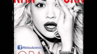 Rita Ora ft.Tinie Tempah - RIP [HD]